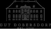 Holsteintanne Gut Dobersdorf Logo